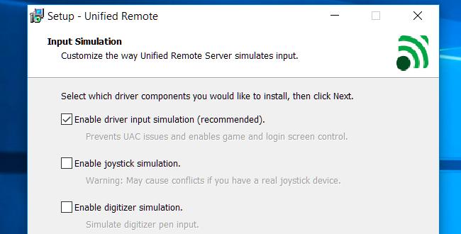 control remoto celular